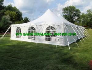 çadır İLETİŞİM ; 0544 929 08 35