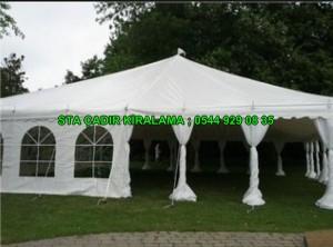 çadır kiralama modelleri çeşitleri İLETİŞİM ; 0544 929 08 35