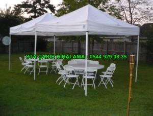çadır kiralama ucuz görsel İLETİŞİM ; 0544 929 08 35
