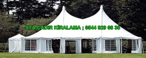 Büyük Çadır kiralama İLETİŞİM ; 0544 929 08 35
