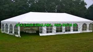 Kubbe Çadır kiralama İLETİŞİM ; 0544 929 08 35