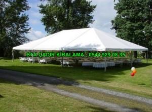 kiralama çadır çeşitleri İLETİŞİM ; 0544 929 08 35